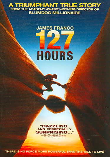 127 HOURS BY FRANCO,JAMES (DVD)